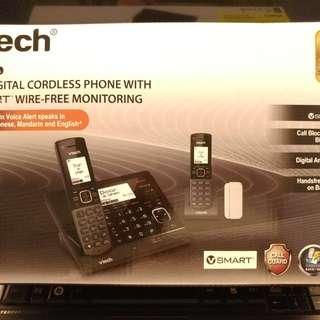 全新 VTECH 無線電話