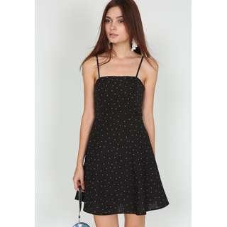 MDS Polka Dots Dress