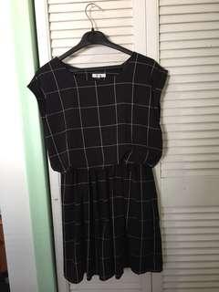 oak +fort Dress