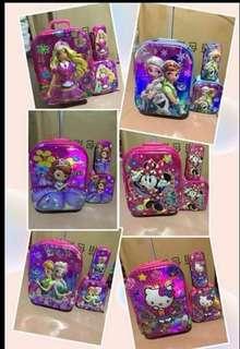 Stroller bag for kids