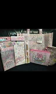 Hello Kitty Grab bag