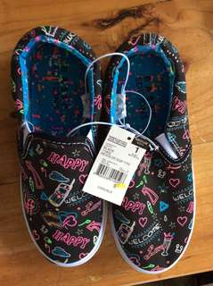 Casual kids shoes for girls