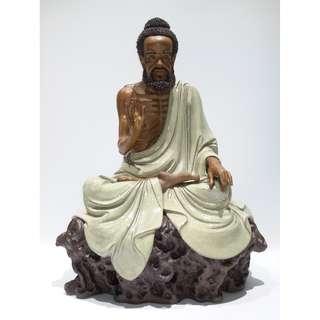 國大師劉雪玲 -「佛祖 - 釋迦牟尼」