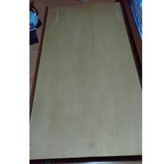 Single Pull-out bed frame