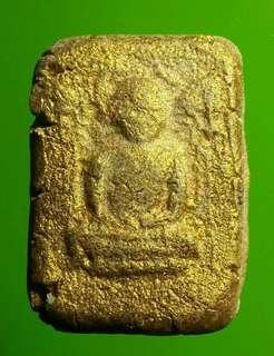 Thai Amulet Lp Tim Wat Lahanrai