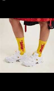 Po ulzzang socks