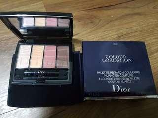 Dior Eyeshadow