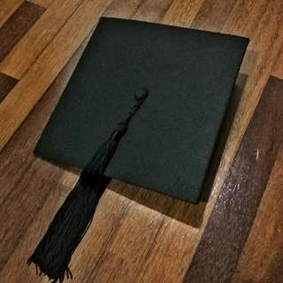 Graduate Mortarboard
