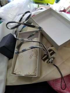 Vivienne Westwood 掛頸電話繩