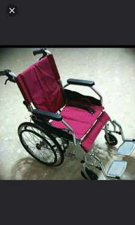 Rent A Wheelchair