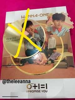 [WTT] Wanna One I.P.U - Kim Jaehwan