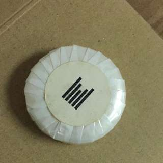 round soap
