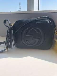 Gucci Soho