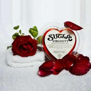 SUTLA VIRGINITY SOAP ( Best Seller)