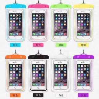MOBILE PHONE WATER PROOF POUCH