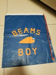 Beams 索繩袋