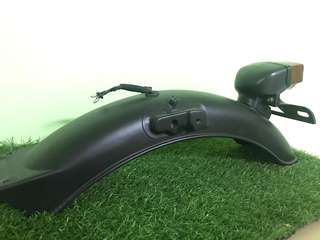 Rear mudguard CG125 & skyteam Ace 125