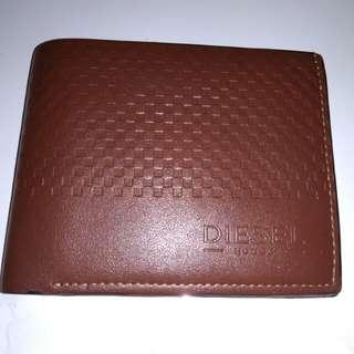 Dompet Diesel semi kulit kondisi ciamik