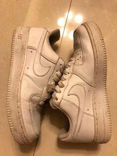 二手正品 Nike Air Force