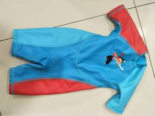 Baby boy's Swimming Suit