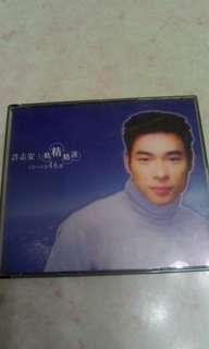 許志安專輯2CD+VCD