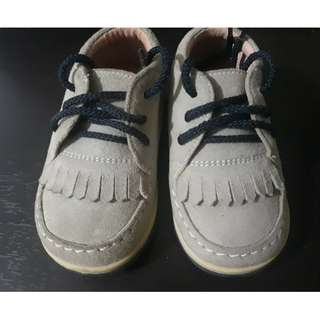 FREE DELIVERY! Pre-loved Florsheim Shoes for 12-18 months boy