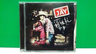 On the run! By Jay Chou