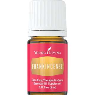 🚚 [FREE MAIL] young living Frankincense 5ml