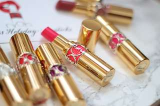 YSL Lipstick!!!Super GOOD Price!!!!