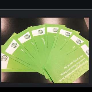 Starbuck Coupons