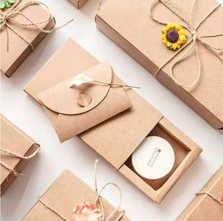 Exquisite Gift Box