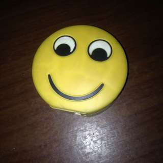 Emoji Powerbank 6000mAh