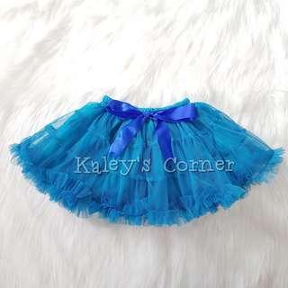 Tutu Skirt (2-4yo)