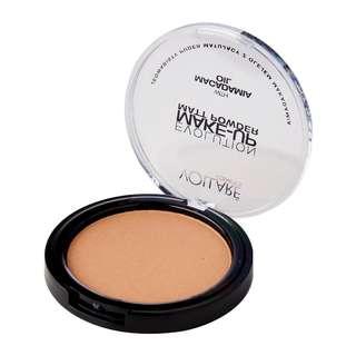 Vollare Cosmetics Evolution Make Up Matt Powder With Macadamia Oil No 67