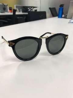 Doppelgänger Sunglasses/kacamata hitam