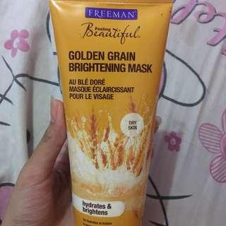 Freeman Golden Grain