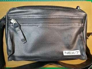 🚚 Sony Nex7 原廠背包