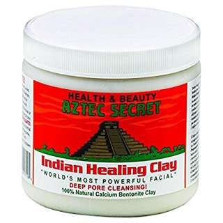 Aztec Indian Healing Clay 1 pound