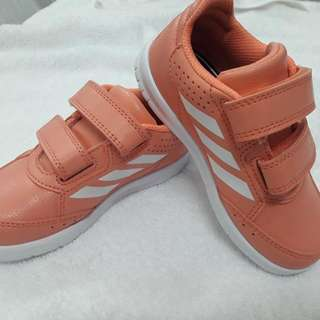 Adidas Kid Shoes (Female)