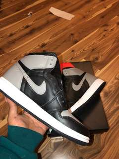 PRICE DROP Jordan Shadow 1s