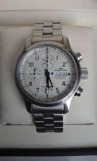 Fortis Chronograph