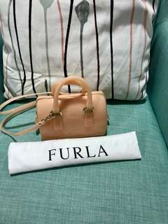 Mini Furla (Authentic)