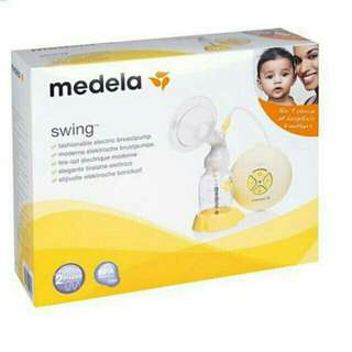 Medela swing preloved ( pompa asi elektrik )