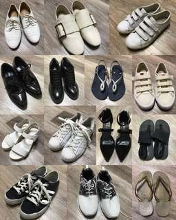 🚚 代友售,多款女鞋~
