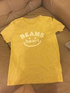 Beams heart