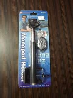 Selfie stick bluetooth 3.0