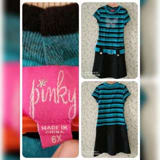 Pinky 5-6T