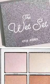 Wet set Kylie Glowkit