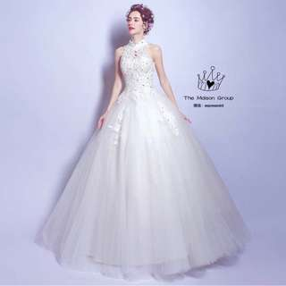 Wedding Dress 05