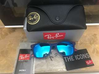 Ray Ban 太陽眼鏡 rb4195
